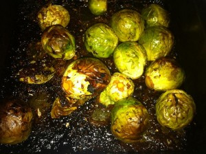 Orange brussels sprouts 001