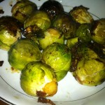 Orange brussels sprouts 002